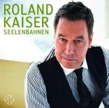 Roland Kaiser: Seelenbahnen, CD