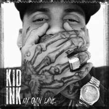Kid Ink: My Own Lane (Explicit) + Bonus, CD