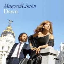 Magos & Limón: Dawn, CD