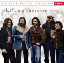 Lift: Die Musik unserer Generation: Die größten Hits, CD