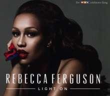 Rebecca Ferguson: Light On, Maxi-CD