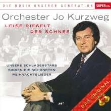 Joachim Kurzweg: Musik unserer Generation: Die größten Hits, CD