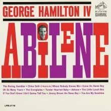 George Hamilton IV: Abilene, CD