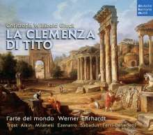 Christoph Willibald Gluck (1714-1787): La Clemenza di Tito, 4 CDs