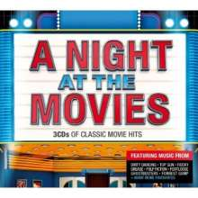 Filmmusik: A Night At The Movies, 3 CDs