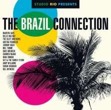 Studio Rio Presents: The Brazil Connection, CD