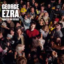 George Ezra: Wanted On Voyage (180g) (Limited Edition), 2 LPs