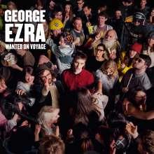 George Ezra: Wanted On Voyage (12 Tracks), CD