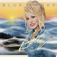 Dolly Parton: Blue Smoke, CD