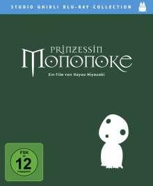 Prinzessin Mononoke (Blu-ray), Blu-ray Disc