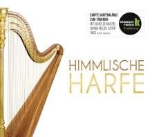 Himmlische Harfe (Klassik Radio), 2 CDs