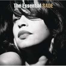 Sade: Essential, 2 CDs