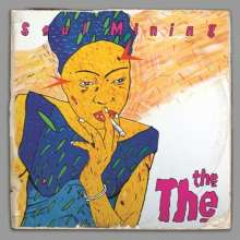 The The: Soul Mining (30th Anniversary Deluxe Edition Box Set) (180g), 2 LPs