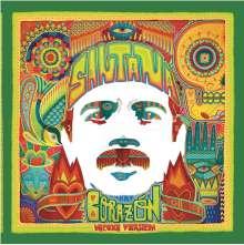 Santana: Corazon, CD
