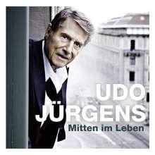 Udo Jürgens: Mitten im Leben, CD