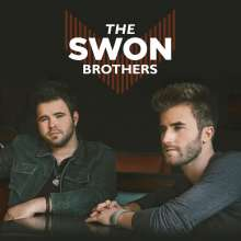 The Swon Brothers: The Swon Brothers, CD