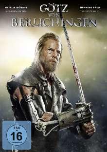 Götz von Berlichingen, DVD
