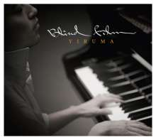 Yiruma (geb. 1978): Blind Film, CD