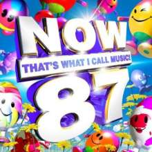 Now That's What I Call Music! Vol.87, 2 CDs