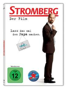 Stromberg - Der Film, DVD