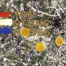 The Stone Roses: The Stone Roses, LP