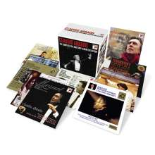 Claudio Abbado - The Complete RCA and Sony Album Collection, 38 CDs