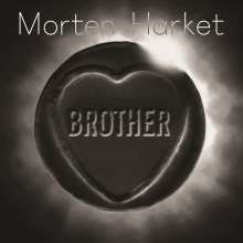 Morten Harket: Brother, CD