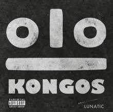John Kongos: Lunatic (Explicit), CD