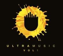 Ultra Vol.1, 2 CDs