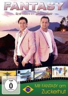 Fantasy: Eine Nacht im Paradies, DVD