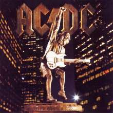 AC/DC: Stiff Upper Lip (180g), LP