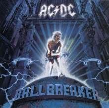 AC/DC: Ballbreaker (180g), LP