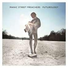 Manic Street Preachers: Futurology, LP