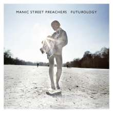 Manic Street Preachers: Futurology, CD