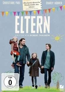 Eltern, DVD
