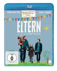Eltern (Blu-ray), Blu-ray Disc
