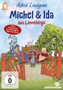 Michel & Ida aus Lönneberga, DVD