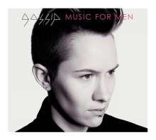 Gossip: Music For Men (Alben für die Ewigkeit), CD