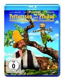 Pettersson & Findus: Kleiner Quälgeist, große Freundschaft (Blu-ray), Blu-ray Disc