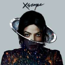 Michael Jackson: Xscape (180g), LP