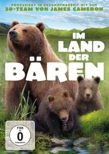 Im Land der Bären, DVD