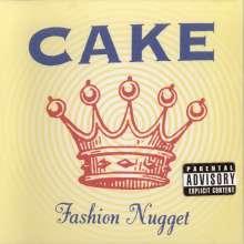 Cake: Fashion Nugget (Explicit), CD