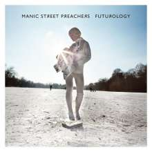 Manic Street Preachers: Futurology (Limited Deluxe Edition), 2 CDs