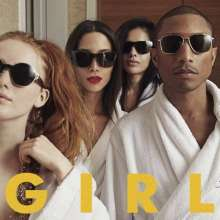 Pharrell Williams: G I R L, LP