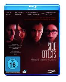 Side Effects (Blu-ray), Blu-ray Disc