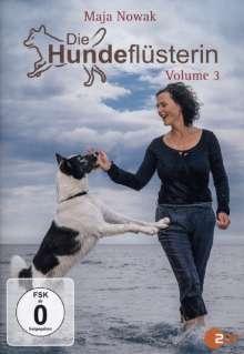 Die Hundeflüsterin Vol. 3, DVD