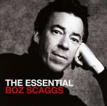 Boz Scaggs: The Essential, 2 CDs