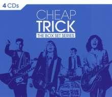 Cheap Trick: The Box Set Series, 4 CDs