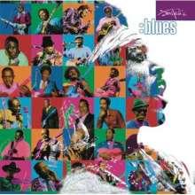 Jimi Hendrix: Blues, CD