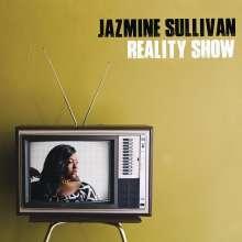 Jazmine Sullivan: Reality Show (Explicit), CD